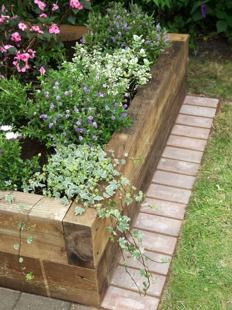 fabulous raised garden bed ideas