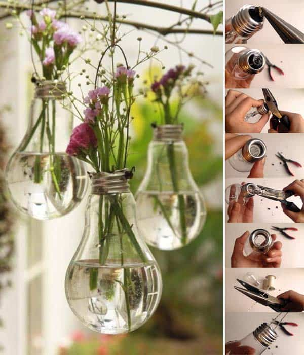 diy hanging planter ideas 1