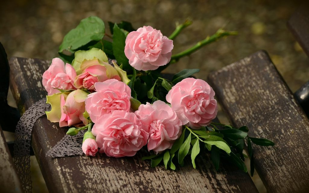 about rose color meanings